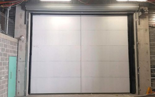 Fire Rated Roller Shutter & Door | Sydney | Thompson's Roller Shutter