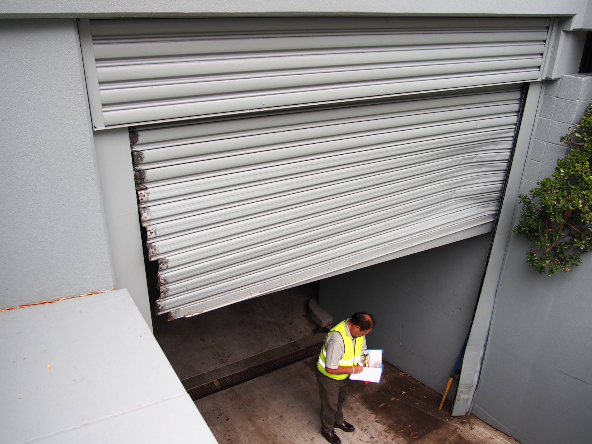 Emergency Roller Shutter Repair Sydney