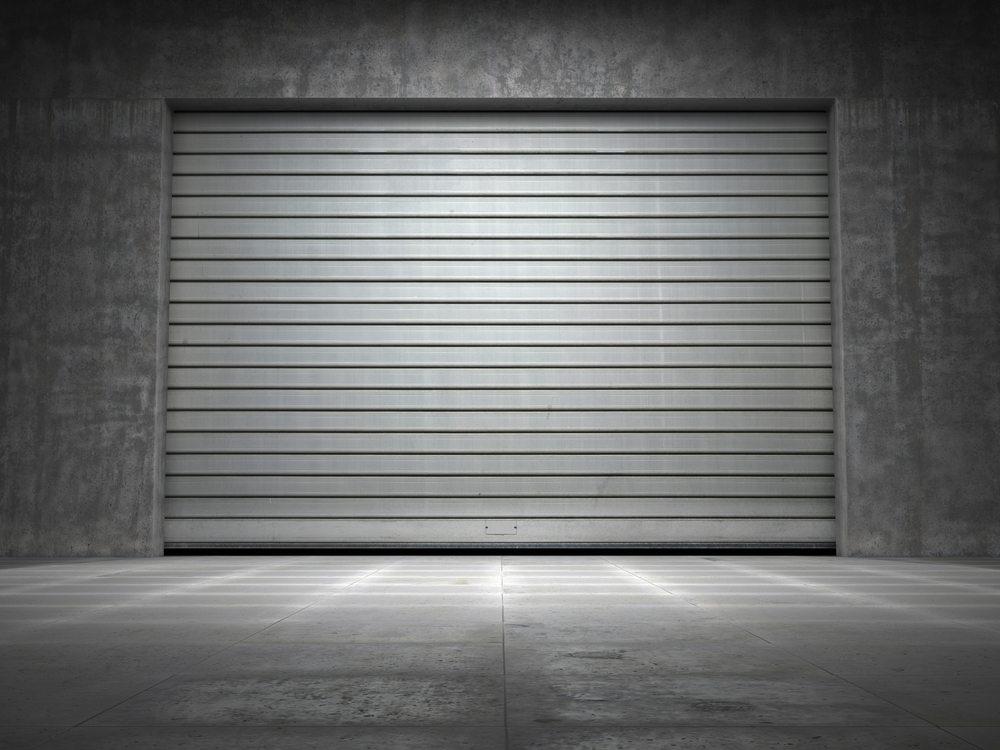 High security steel and aluminium roller doors sydney
