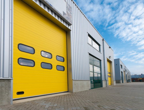 How to choose the perfect Roller Shutter to suit your business' needs